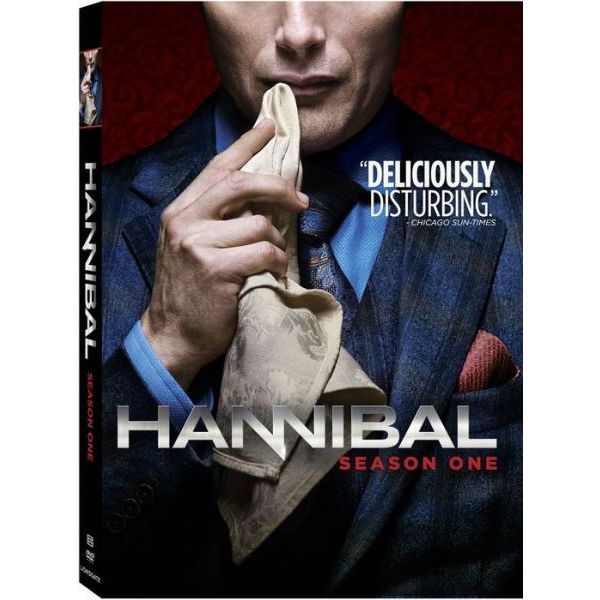 Hannibal: Season 1 (DVD) 11510661