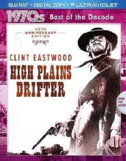 High Plains Drifter (Blu-ray Disc)
