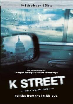 K Street (DVD)