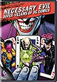 Necessary Evil: Villains of DC Comics (DVD)