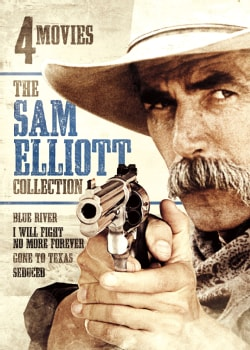 Sam Elliott Action Pack