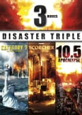 3-Movie Disaster Triple