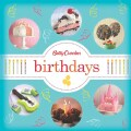 Betty Crocker Birthdays (Paperback)