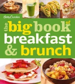 Betty Crocker The Big Book of Breakfast & Brunch (Paperback)