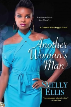 Another Woman's Man (Paperback)