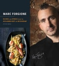Marc Forgione: Recipes and Stories from the Acclaimed Chef and Restaurant (Hardcover)