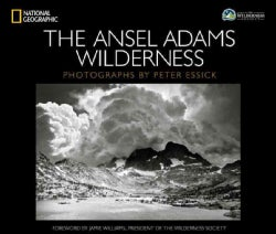 The Ansel Adams Wilderness (Hardcover)