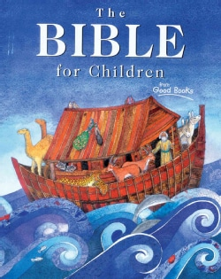 The Bible for Children (Hardcover)