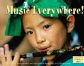 Music Everywhere! (Hardcover)