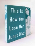 This Is How You Lose Her (Hardcover)