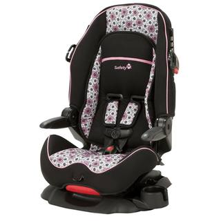 Safety 1st Summit Booster Car Seat in Rachel