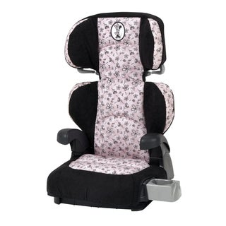 Disney Pronto Booster Seat in Minnie Flower
