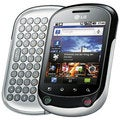 LG Optimus Chat GSM Unlocked Android Cell Phone