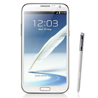 Samsung Galaxy Note II 16GB GSM Unlocked Android Phone (Refurbished)