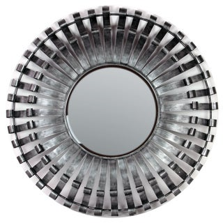 Urban Trends Collection Metal Mirror