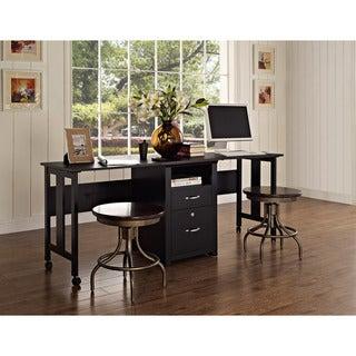 Altra 2 Person Folding Desk