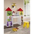 Altra 'Castlebrook' Kids 4-bin Workstation