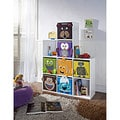 Altra 'Castlebrook' 7-Bin Kids' Bookcase