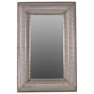 Urban Trend Collection Metal Sunburst Mirror 14505392