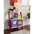 Altra 'Luci' 2-bin Ladder Bookcase