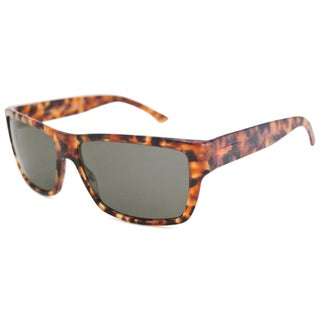 Gucci Men's GG1000 Rectangular Designer Sunglasses