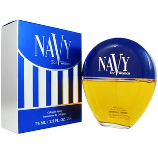 Dana 'Navy' Women's 2.5-ounce Cologne Spray