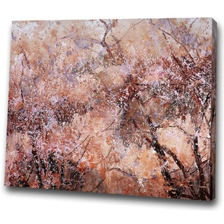 'Blossom' Canvas Print Art