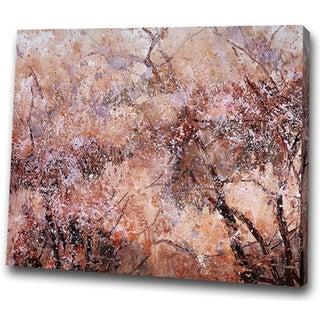 'Blossom' Canvas Print Art