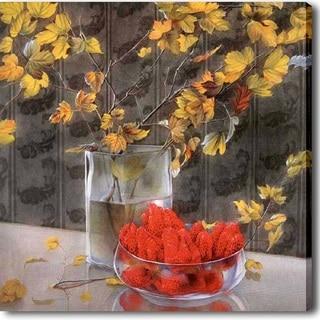 'Still Life' Giclee Canvas Art