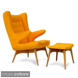 Moderno Mid-century Chair