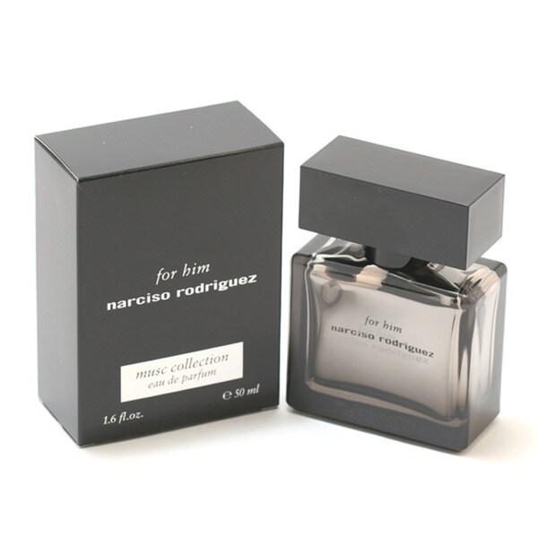 Narciso Rodriguez For Him Men's 1.7-ounce Eau de Perfume Spray