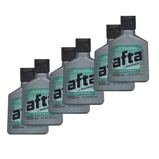 Mennen 'Afta' Original After Shave Skin Conditioner (Pack of 6)