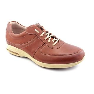 Rockport Men's 'City Routes CR Trisara' Leather Casual Shoes