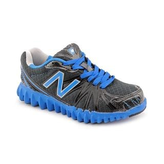 New Balance Boy Youth 'K2750' Blue Mesh Casual Shoes