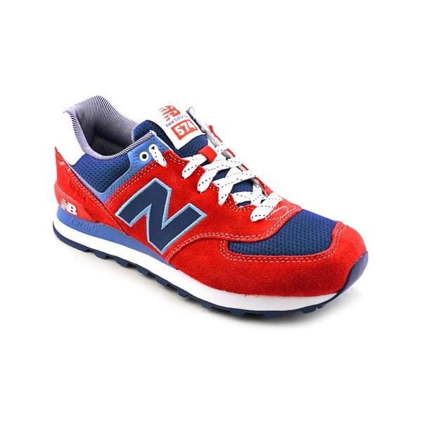 casual new balance shoes