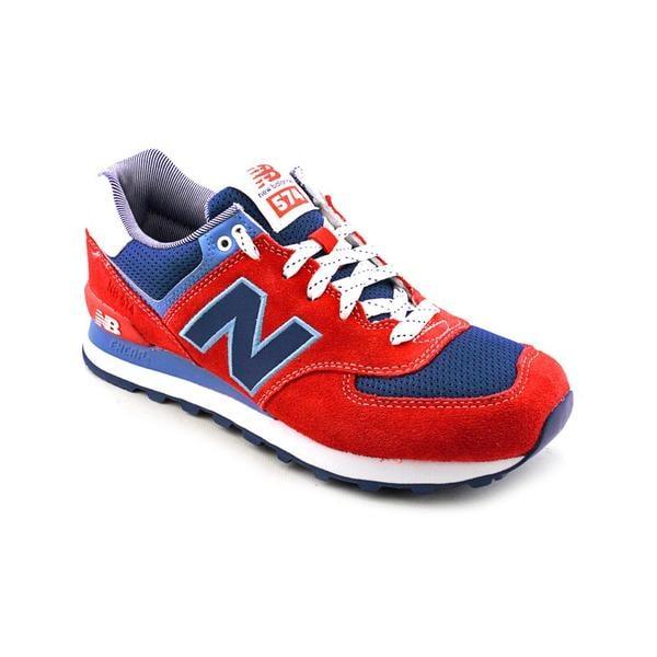 new balance casual shoe