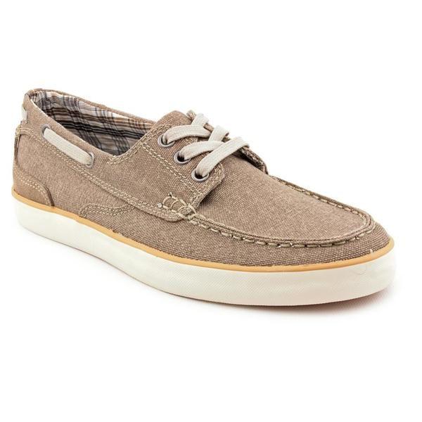 Clarks Men's 'Jax' Canvas Casual Shoes