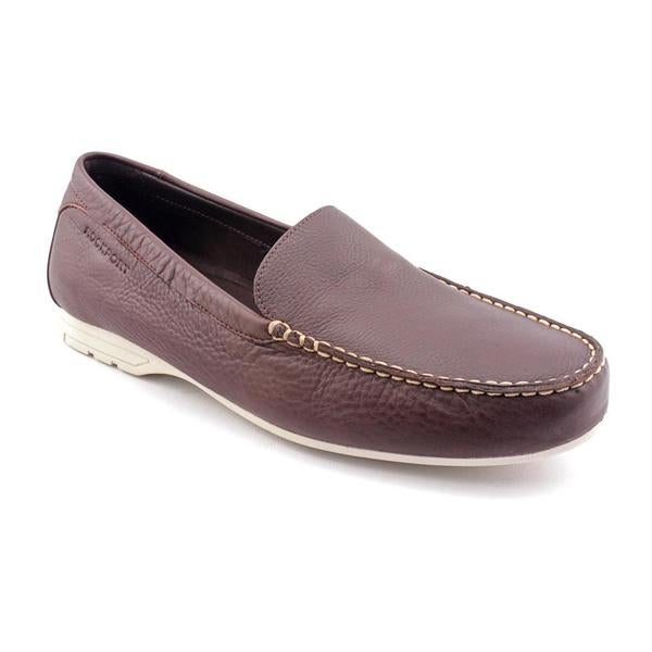 Rockport Men's 'Laguna Road Venetian' Leather Casual Shoes