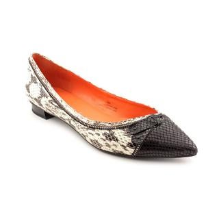 Via Spiga Women's 'Dottie' Bone Leather Casual Shoes