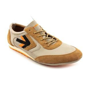Energie Men's 'Kasey' Leather Athletic Shoe