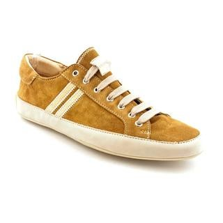Emma Hope's Shoes Men's 'Slim' Regular Suede Athletic Shoe