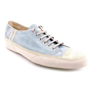 Emma Hope's Shoes Men's 'Joe' Leather Athletic Shoe