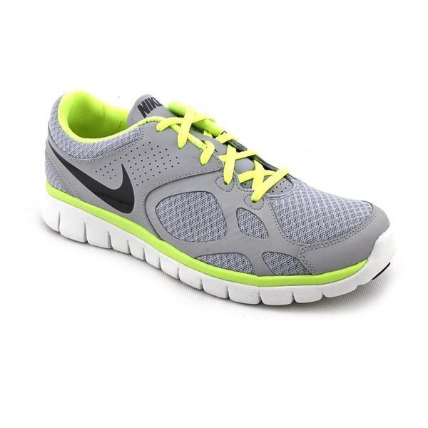 Nike Men's 'Flex 2012 RN' Mesh Athletic Shoe
