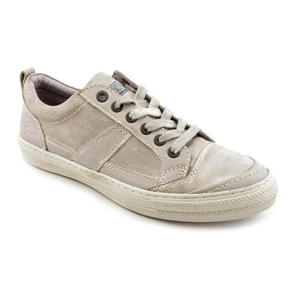 Kenneth Cole Reaction Men's 'Stock Pile' Distressed Leather Athletic Shoe