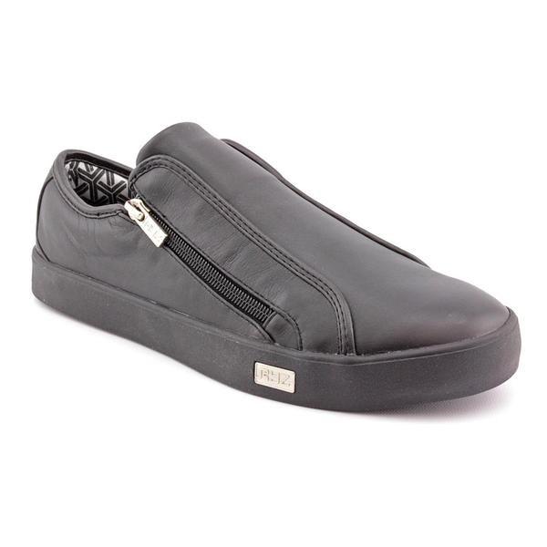 RYZ Men's 'L-G3 Low-Top' Leather Casual Shoes