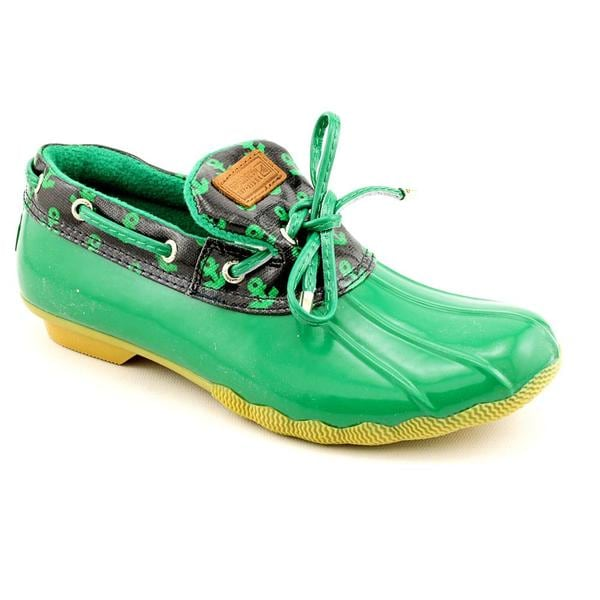 Sperry Top Sider Women's 'Cormorant' Synthetic Casual Shoes