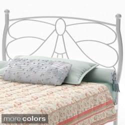 Papilio Twin Headboard and Footboard