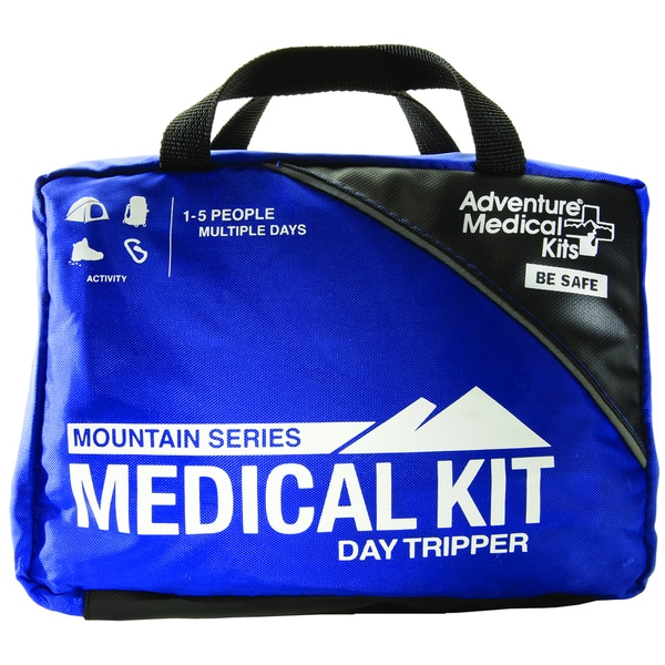 Mountain Series Medical Kit Daytripper 2010 Edition