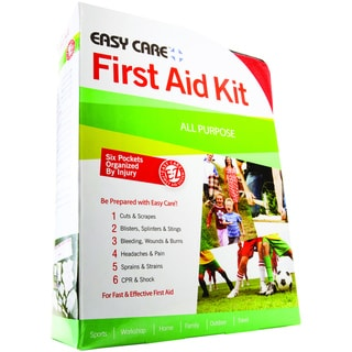 EZ Care All-Purpose First Aid Kit