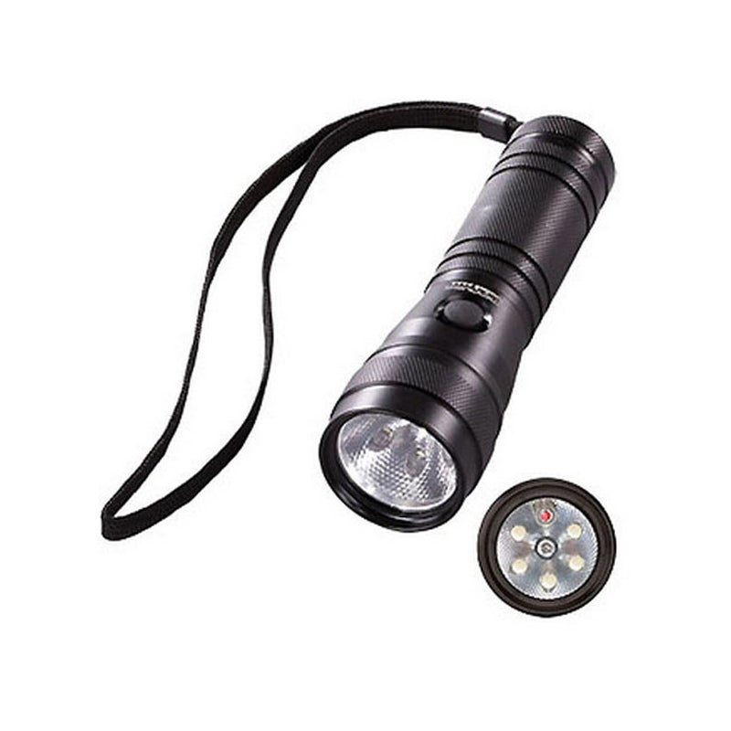 Streamlight Task-Light Twin Task LED Flashlight w/Laser at Sears.com
